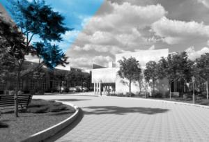 Blue Hills Development