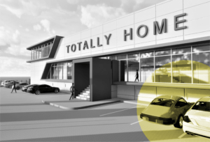 Totally Home Warehouse